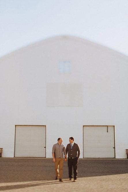 Gay Wedding Photographers DC