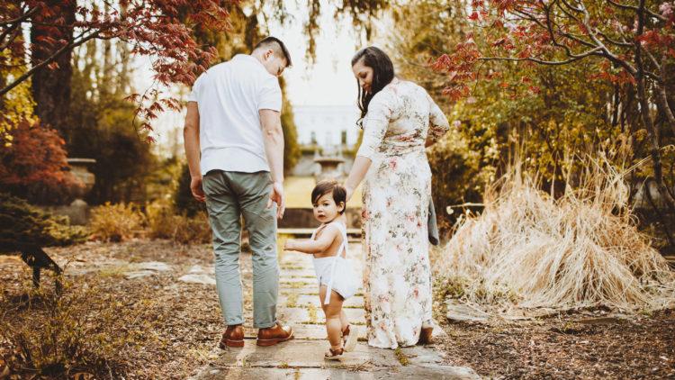 Maryland family portraits