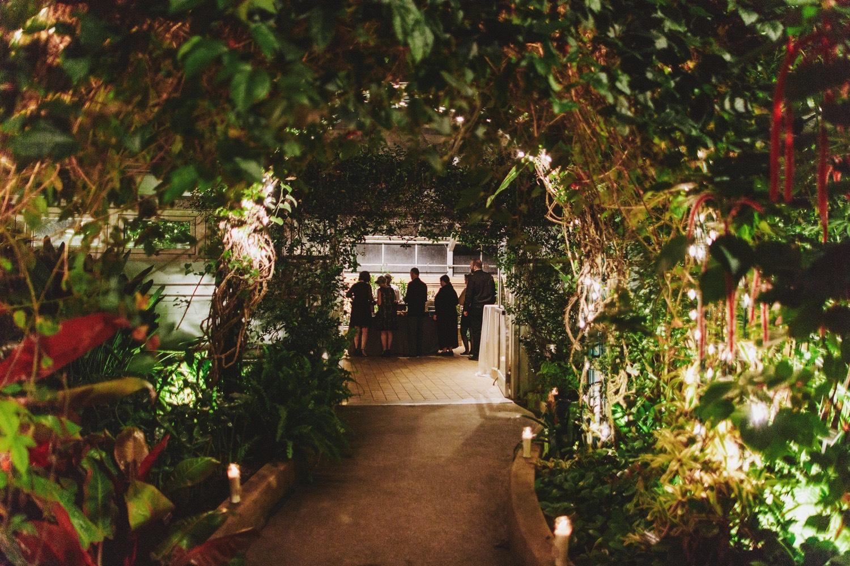Rawlings Conservatory Wedding Photos - Nessa K - Washington DC ...