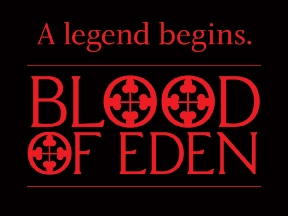 Julie Kagawa Blood of Eden series