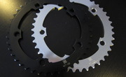 Fixed/SS Chainring 42t