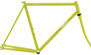 Cinelli Gazzetta 2011 Frameset - Yellow