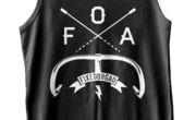 FOA Singlet 2013