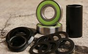 Spanish Bottom Bracket