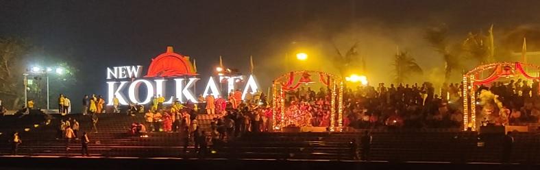 New Kolkata Prayag