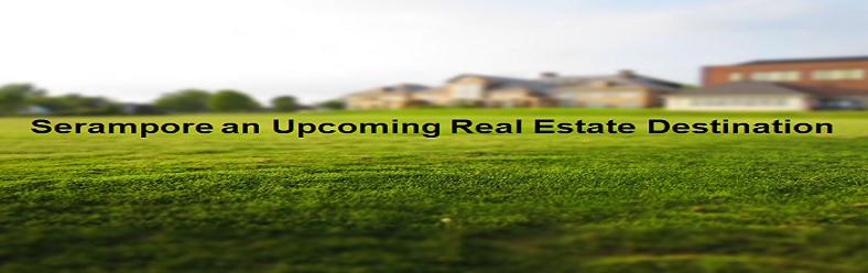Serampore Real Estate Project in North Kolkata