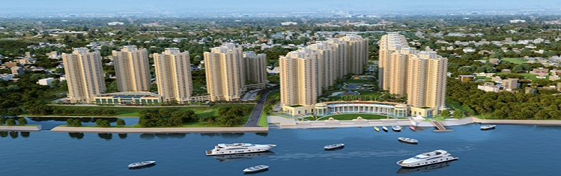 3 BHK Flats in Serampore