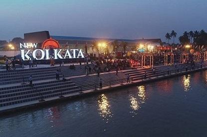 Calcutta riverside project