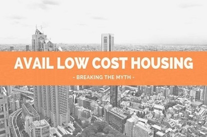 low cost housing