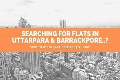 flats in Uttarpara