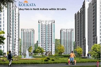 Buy Flats in North Kolkata