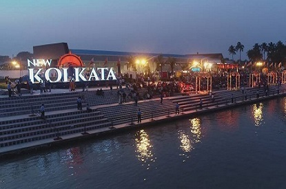 Flats in Kolkata Within 30 Lakhs