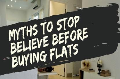 low budget flats in Kolkata