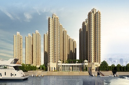 low price flats in serampore