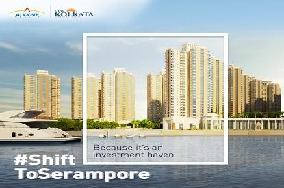 Kolkata Riverside Real Estate Project