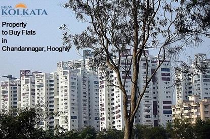 flats in Chandannagar