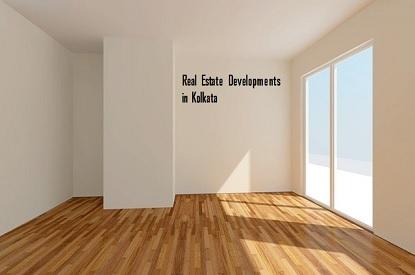 Real Estate Developments in Kolkata