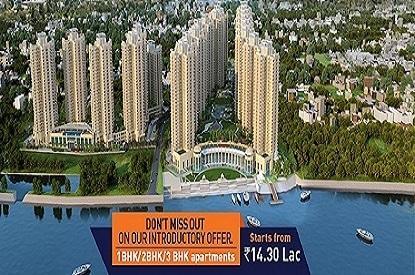 Low Budget Affordable Flats in Kolkata