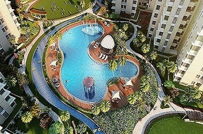 New Kolkata Residential Project