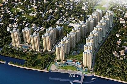 Housing Complex Near Uttarpara
