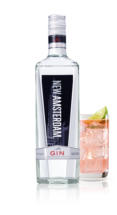 New Amsterdam Original Vodka
