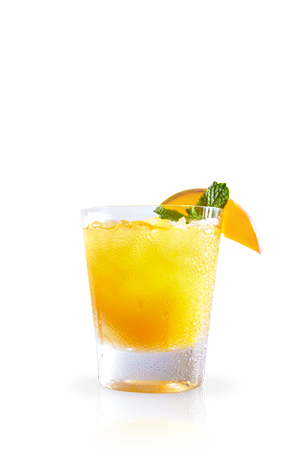 What Can You Drink With Peach Vodka