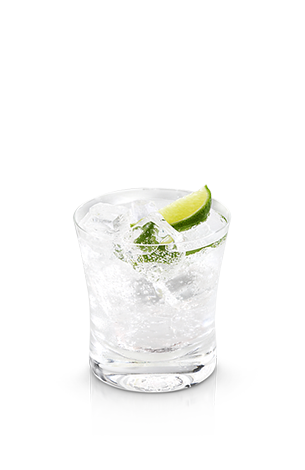 THE SMOOTHEST GIN & TONIC