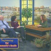 Improving Our Community's Health Ep. 6