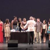 NB Idol 2014 Finale