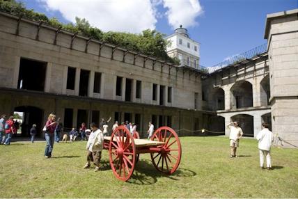 Fort Taber
