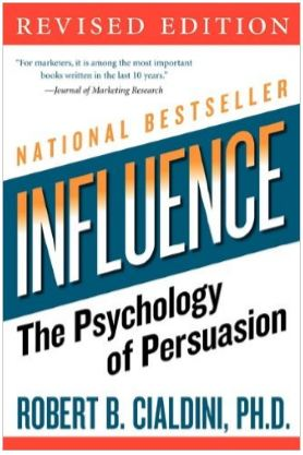 influencebook