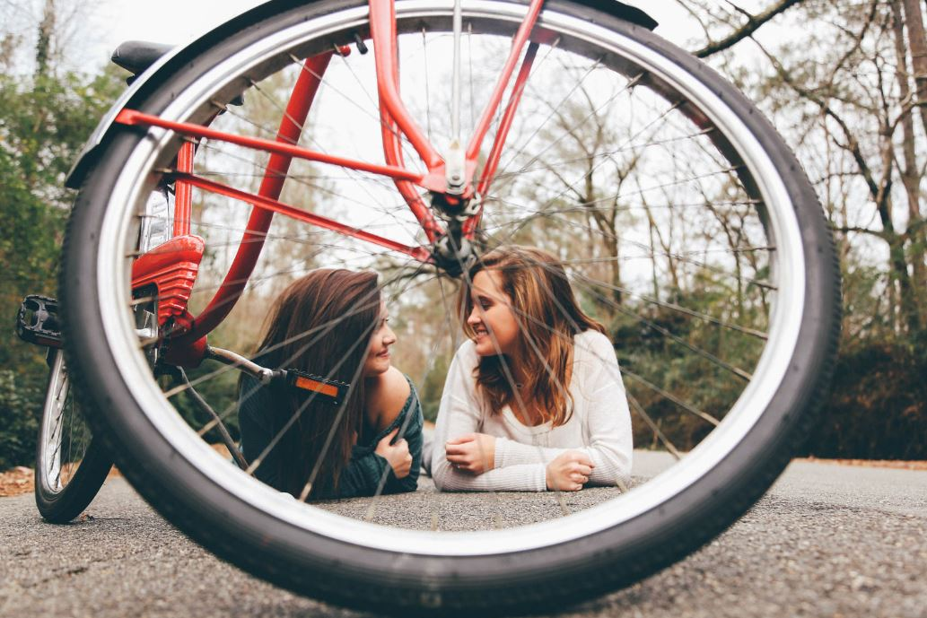 bicyclegirls