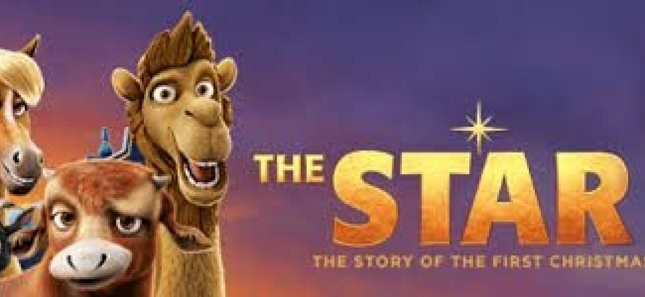 Fam Movie The Star