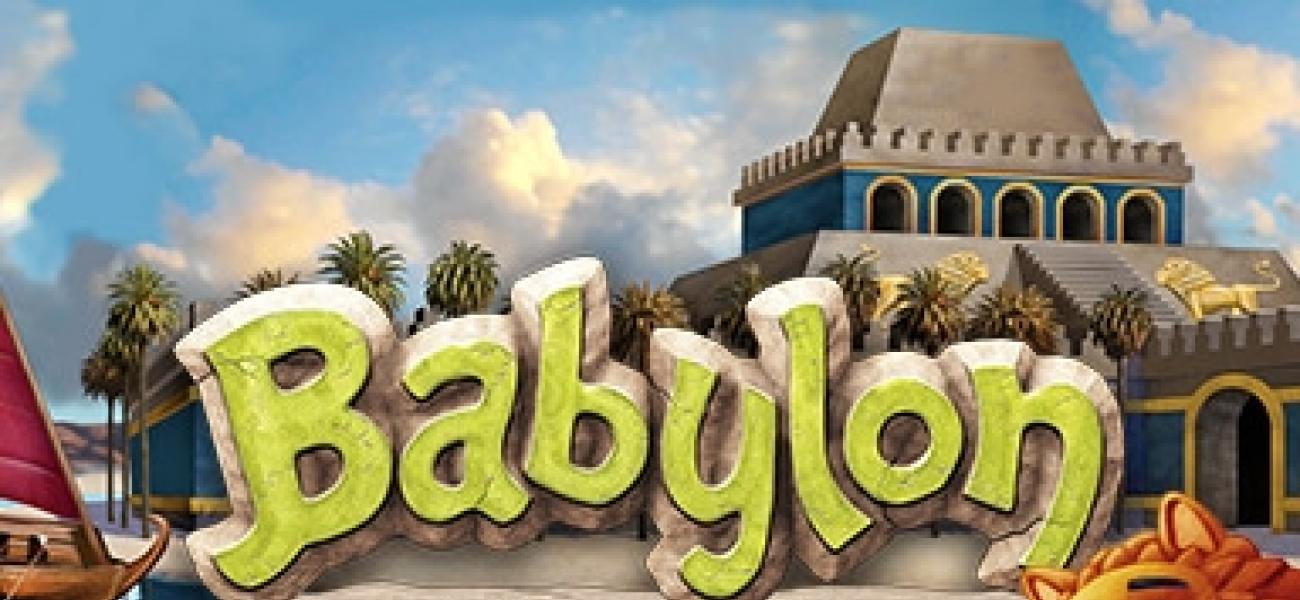 Babylon Vbs