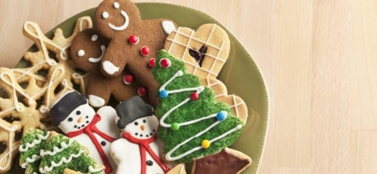 CALLING ALL COOKIE BAKERS......