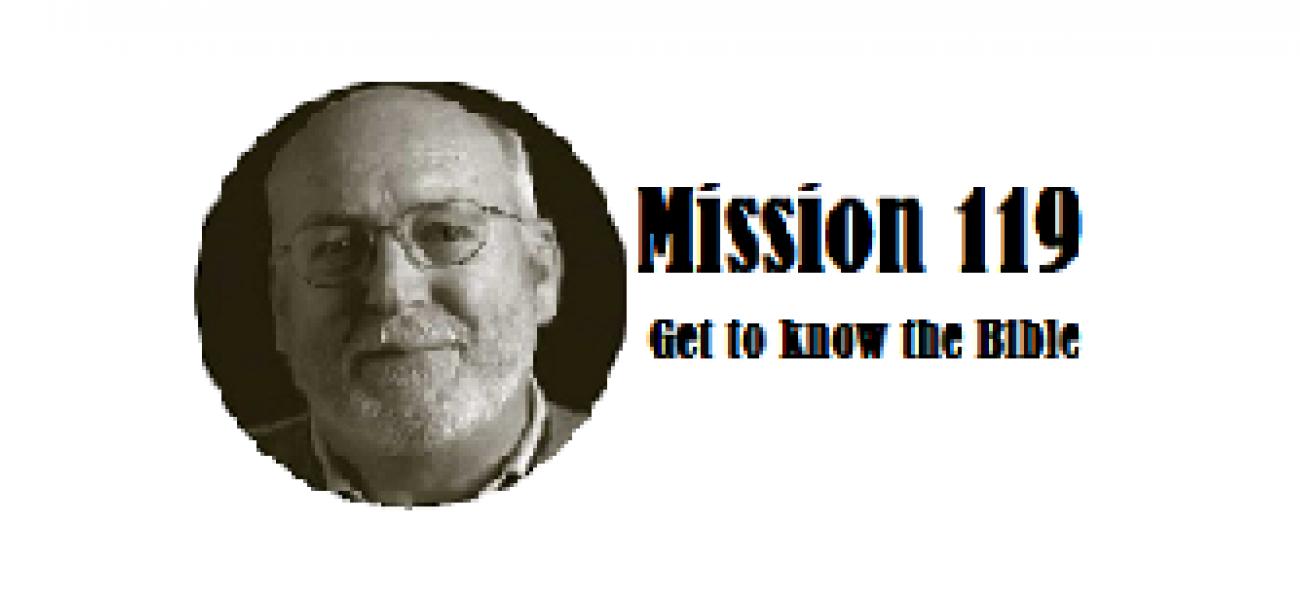 Pastor John Soper coming to New Life!