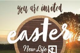 Easter 2018 - Jason Harmon