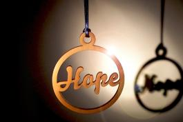 Advent: HOPE - 1 Peter 1:3-9