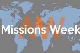 Missions Week