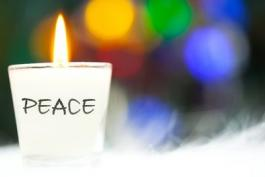 Advent: PEACE - Jonah 1-4