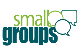 Fall Small Groups Launch!