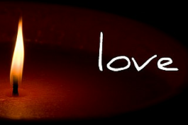 Advent: LOVE - 1 John 4:7-21