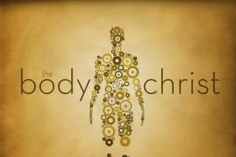 The Body of Christ: I Corinthians 12-13