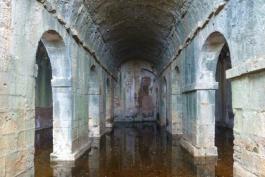 Living Water vs. Broken Cisterns