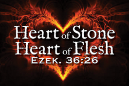 Heart Transplant: Ezekiel 36:16-29