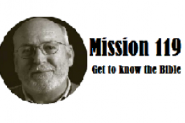 Saturday Evening with Pastor John Soper: Founder of http://www.Mission119.org