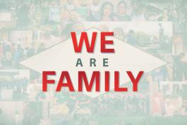 We are Family: 1 Timothy 1