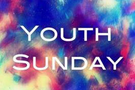Youth Sunday 2017!