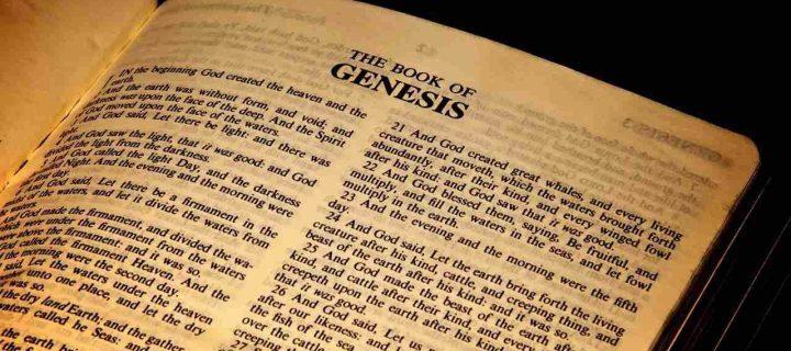 Estudo do Velho Testamento (Parte 1)