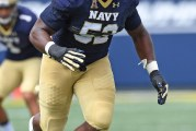 CHECKING IN WITH CHIP CIRILLO: Mason continues BA pipeline at Navy
